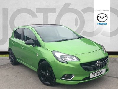 Vauxhall Corsa LIMITED EDITION ECOFLEX S/S 1.0 5dr LOW MILEAGE! PERFECT 1ST CAR!