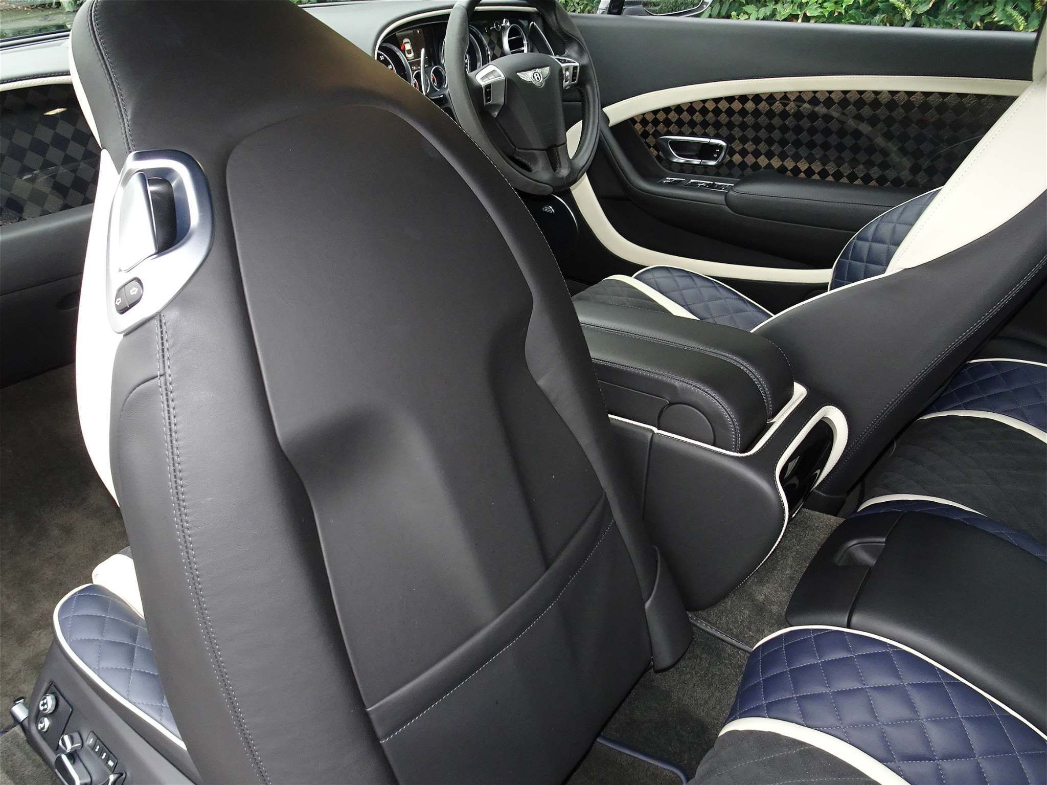 Bentley Continental 6.0 W12 Supersports Auto 4WD 2dr