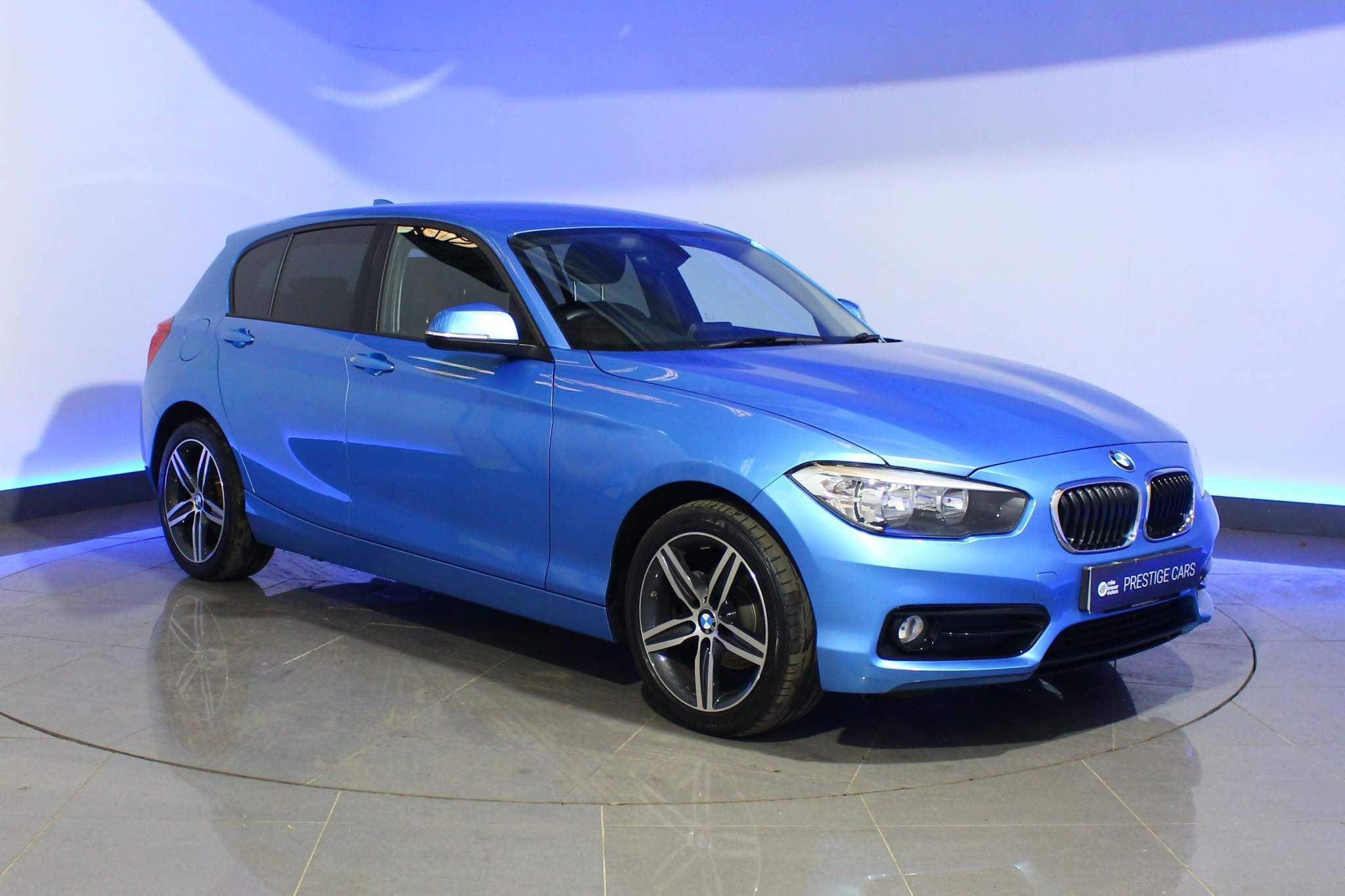 Used BMW 1 Series 1.5 118i Sport Sports Hatch (s/s) 5dr