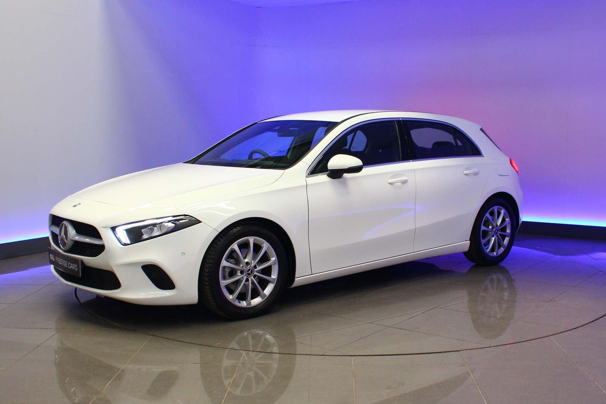 Used  Mercedes-Benz A Class Sport