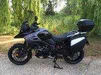 Suzuki V-Strom 1000 Adventure 1000cc image