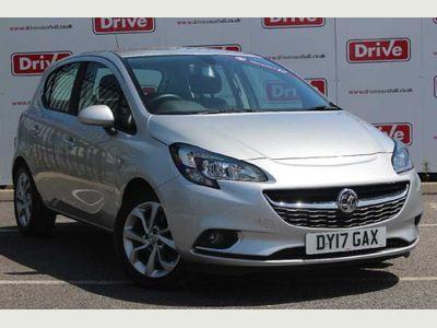 Vauxhall Corsa 1.4T [100] ecoFLEX SRi 5dr Hatchback FURTHER DISCOUNTS AVAILABLE