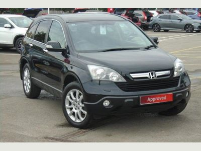Honda CR-V 5-Door 2.2 i-DTEC EX 5dr Very Low Mileage