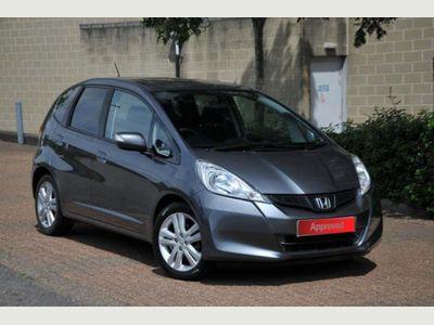 Honda Jazz 5-Door 1.4 i-VTEC ES Plus 5dr