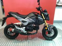 Honda MSX 125 A-H 125cc image