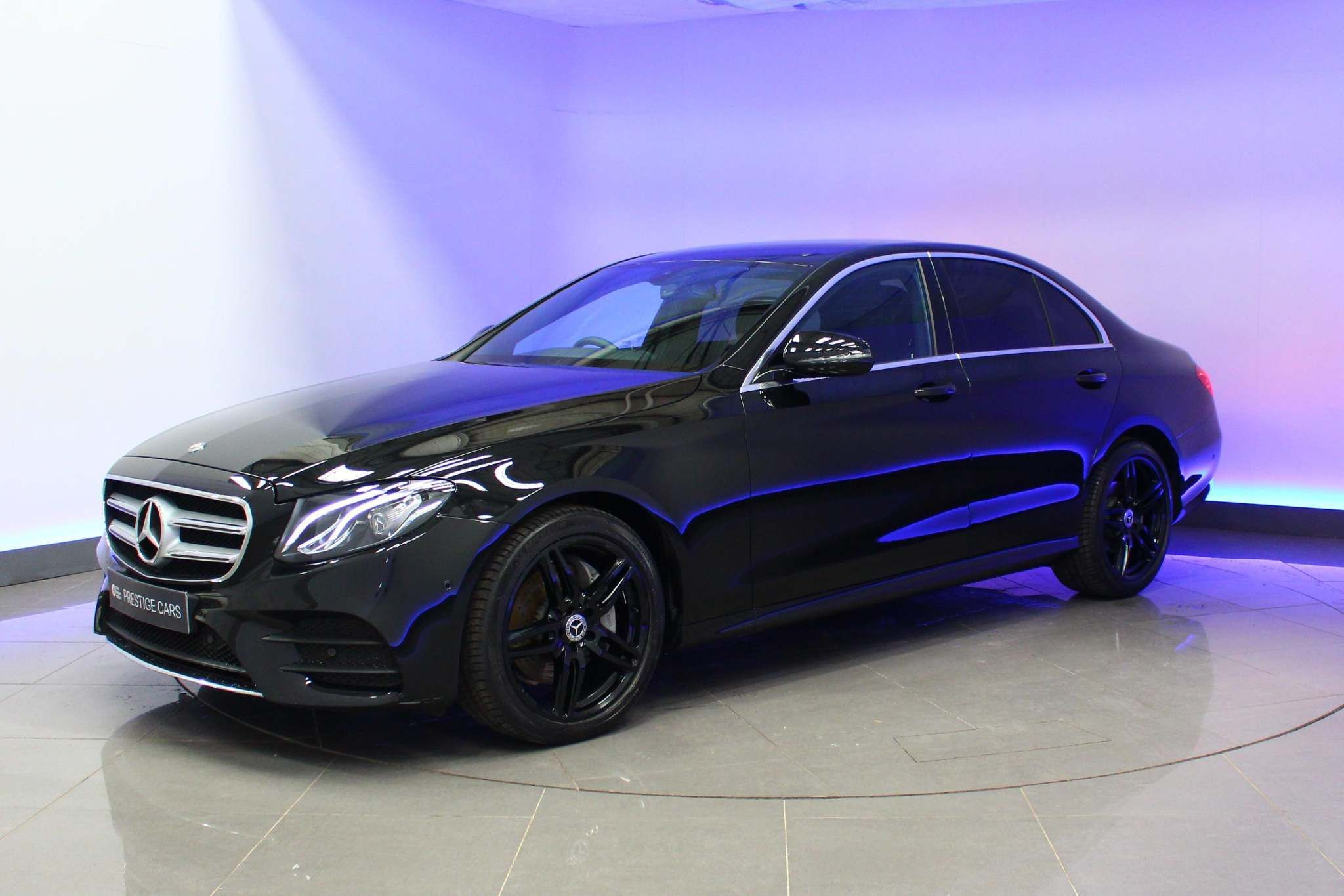 Used  Mercedes-Benz E Class AMG Line