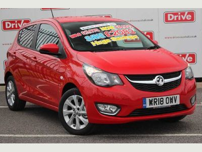 Vauxhall Viva 1.0 [73] SL 5dr Hatchback FURTHER DISCOUNTS AVAILABLE