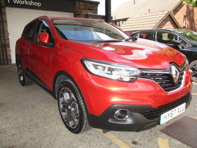 Renault Kadjar 1.5 dCi Dynamique S Nav EDC Auto 5dr HUGE SAVING ON NEW PRICE !!!