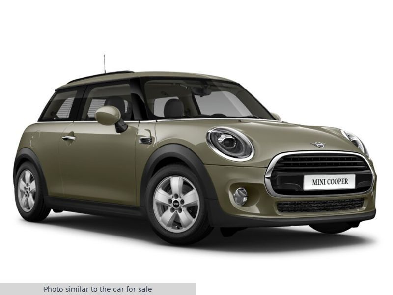 MINI 3-Door Hatch Cooper Classic 1.5 3dr