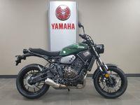 Yamaha XSR700 ABS Naked 700cc image