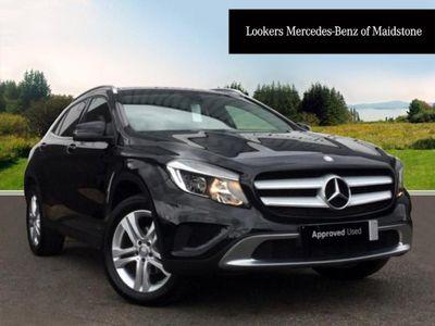Mercedes-Benz Gla Class GLA 200d Sport 5dr 2.2 BLUETOOTH*CLIMATE CONTROL*