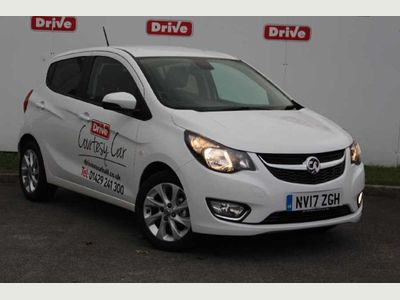 Vauxhall Viva 1.0 SL 5dr Hatchback We simply Refuse To Be Beaten