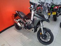 Honda VFR800X Crossrunner XA ABS 800cc image