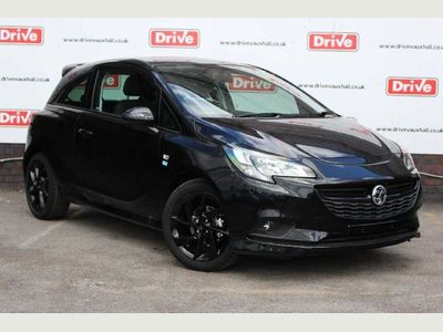 Vauxhall Corsa 1.4 Limited Edition 3dr Hatchback We Simply Refuse To Be Beaten