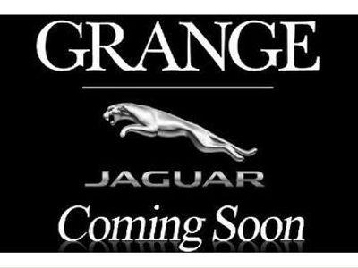 Jaguar XE 2.0d (180) R-Sport METALLIC PAINT+LOW MILES+DAB+