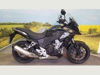Honda HONDA CB500XAE 471cc image