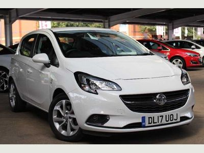 Vauxhall Corsa 1.4T [100] ecoFLEX SRi 5dr Hatchback WE SIMPLY REFUSE TO BE BEATEN!
