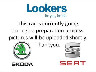 Skoda Octavia 2.0 TDI CR vRS 5dr **PARKING SENSORS & DAB RADIO*