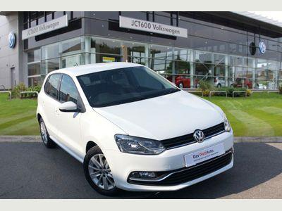 Volkswagen Polo SE TSI 1.2 5dr