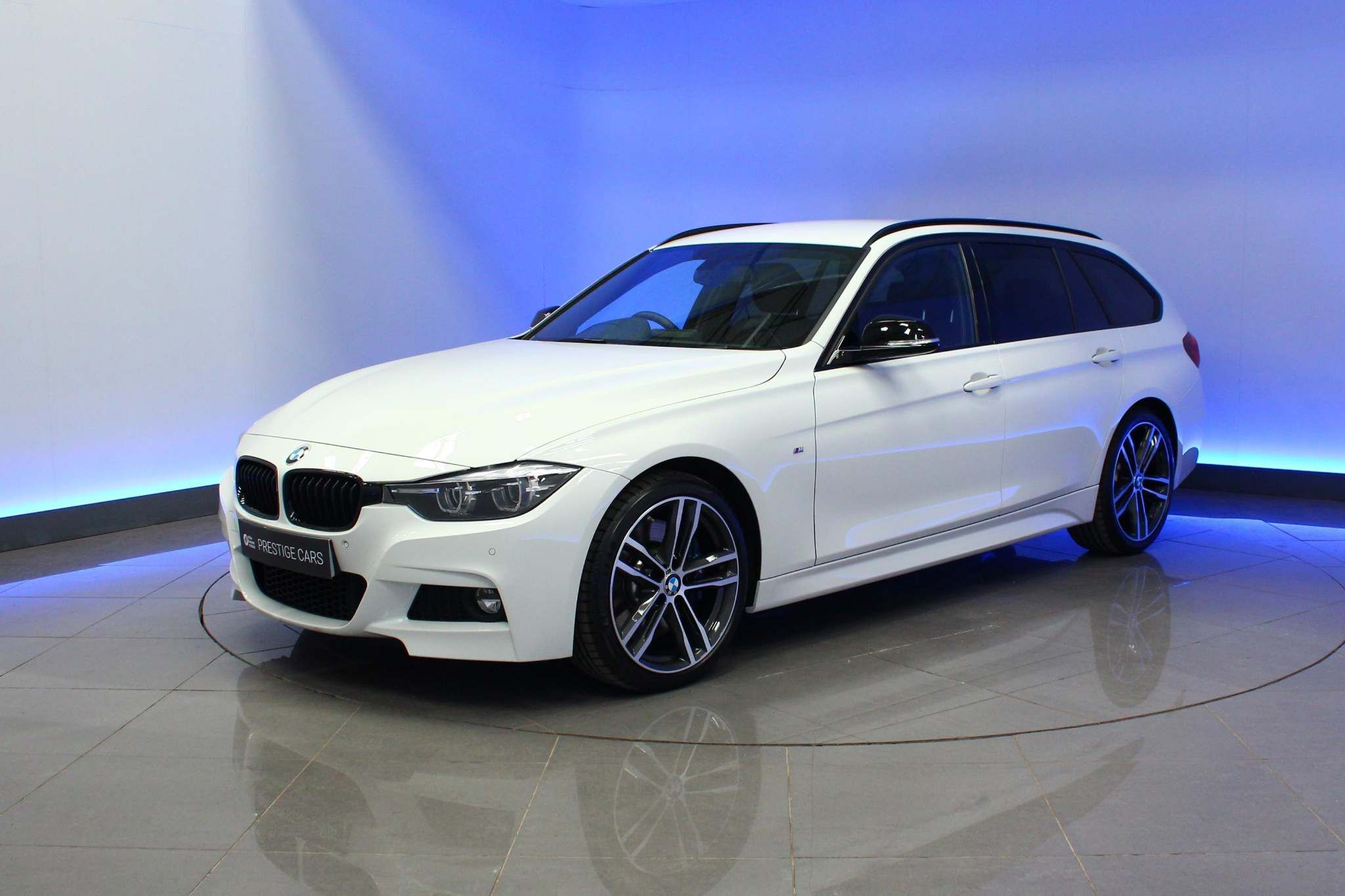 Used BMW 3 Series M Sport Shadow Edition