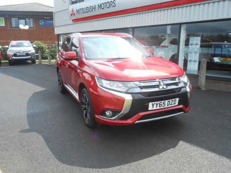 Search For Used Cars - Hull Mitsubishi