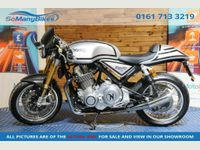 Norton COMMANDO 961 CAFE RACER - Low miles! Very desirable 961cc image