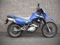 Yamaha XT600 E 595cc image