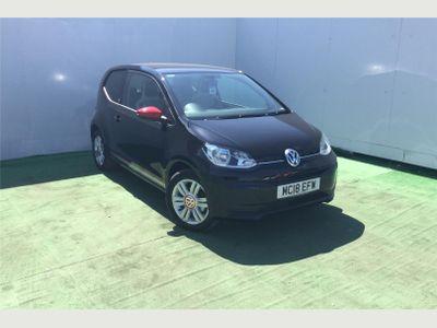 Volkswagen UP Hatchback Special Eds 1.0 Up Beats 3dr ***BEATS AUDIO. BLUETOOTH***