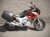 Yamaha TDM850 849cc image