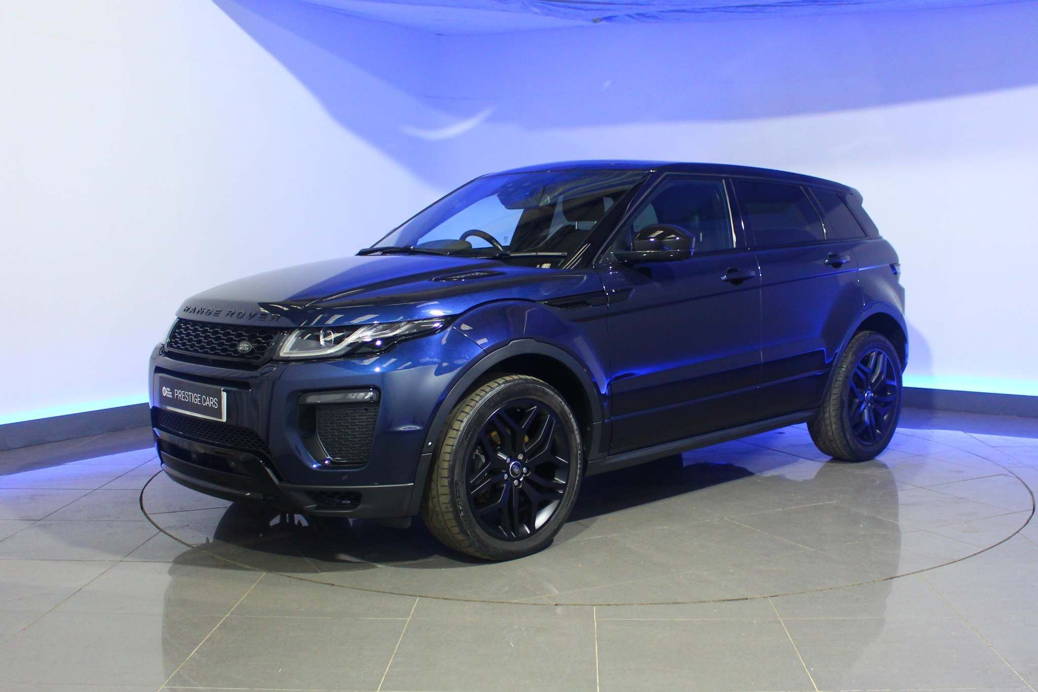 Used  Land Rover Range Rover Evoque HSE Dynamic Lux
