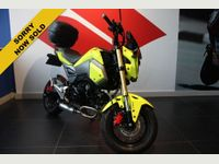 Honda MSX 125cc GROM A-H 10 BHP***SOLD*** ***SOUNDS AWESOME*** 125cc image