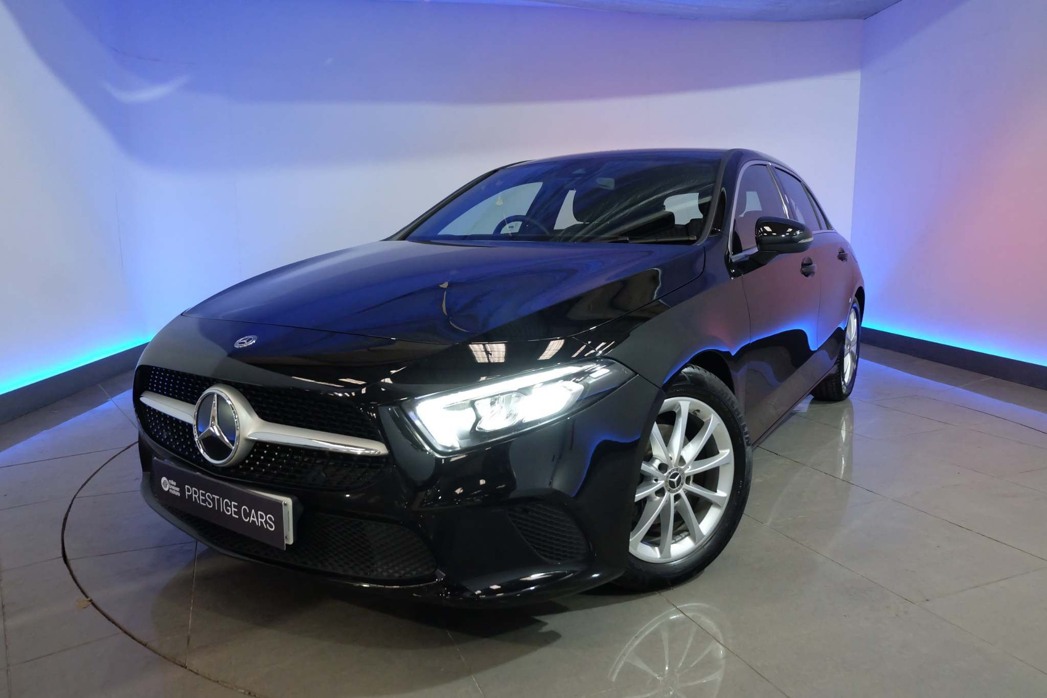 Used Mercedes-Benz A Class 1.3 A180 Sport (s/s) 5dr
