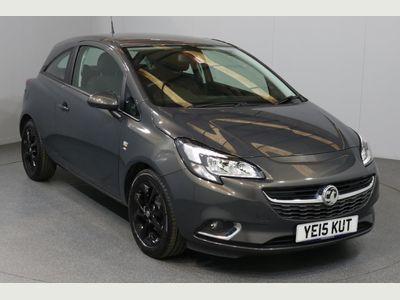 Vauxhall Corsa 1.4 ecoFLEX SRi 3dr £30 RFL & Bluetooth System