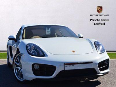 Porsche Cayman . 2dr 20