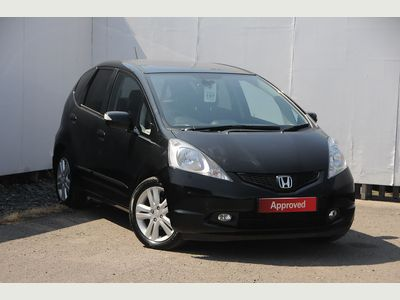 Honda Jazz 1.4 i-VTEC EX 5dr PANORAMIC GLASS ROOF