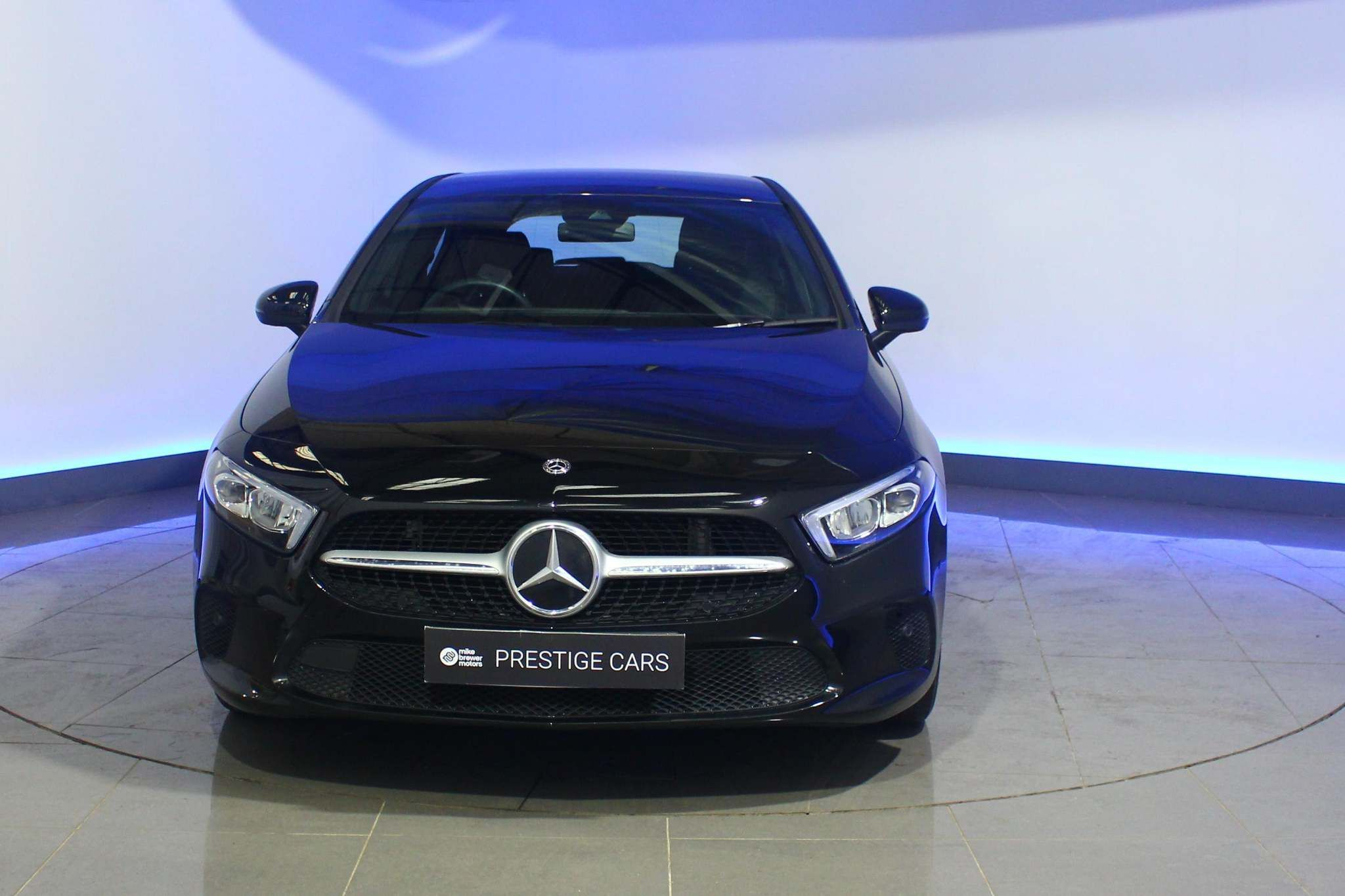 Used Mercedes-Benz A Class 1.5 A180d Sport (executive) 7g-Dct (s/s) 5dr