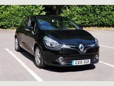 Renault Clio 0.9 TCE 90 Dynamique MediaNav Energy 5dr FULL SERVICE HISTORY - SAT NAV