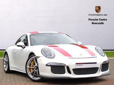 Porsche 911 R 2dr 4.0 Ltd Edition No. 351/991