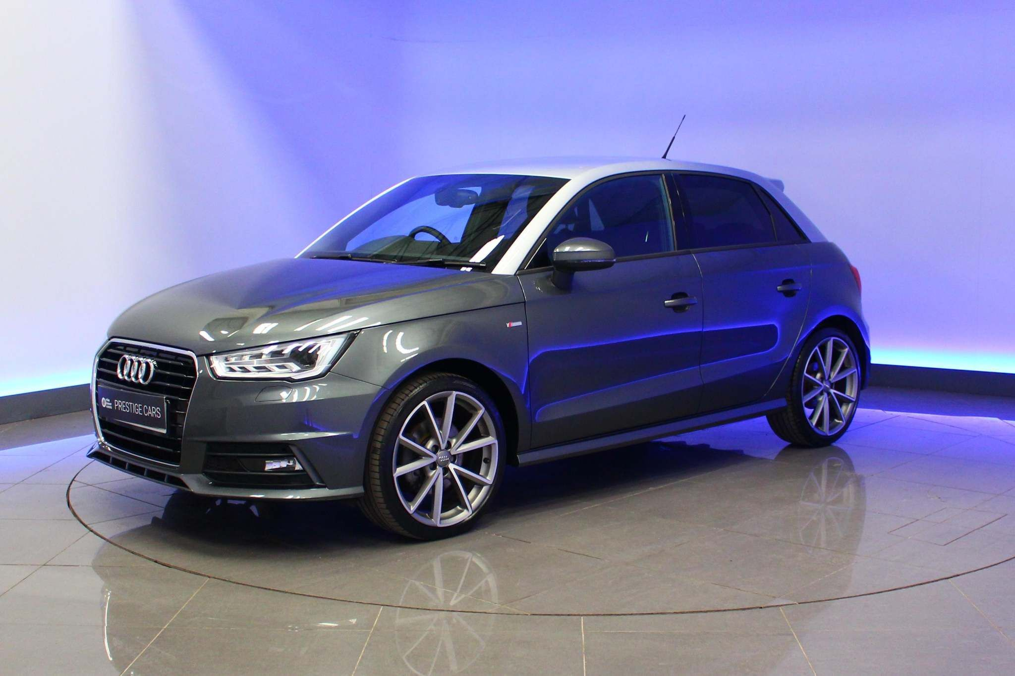Used  Audi A1 S line
