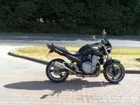 Suzuki Bandit 650 GSF650 650cc image