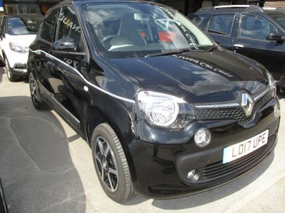 Renault Twingo 0.9 TCe ENERGY Dynamique (s/s) 5dr ONE OWNER !!!