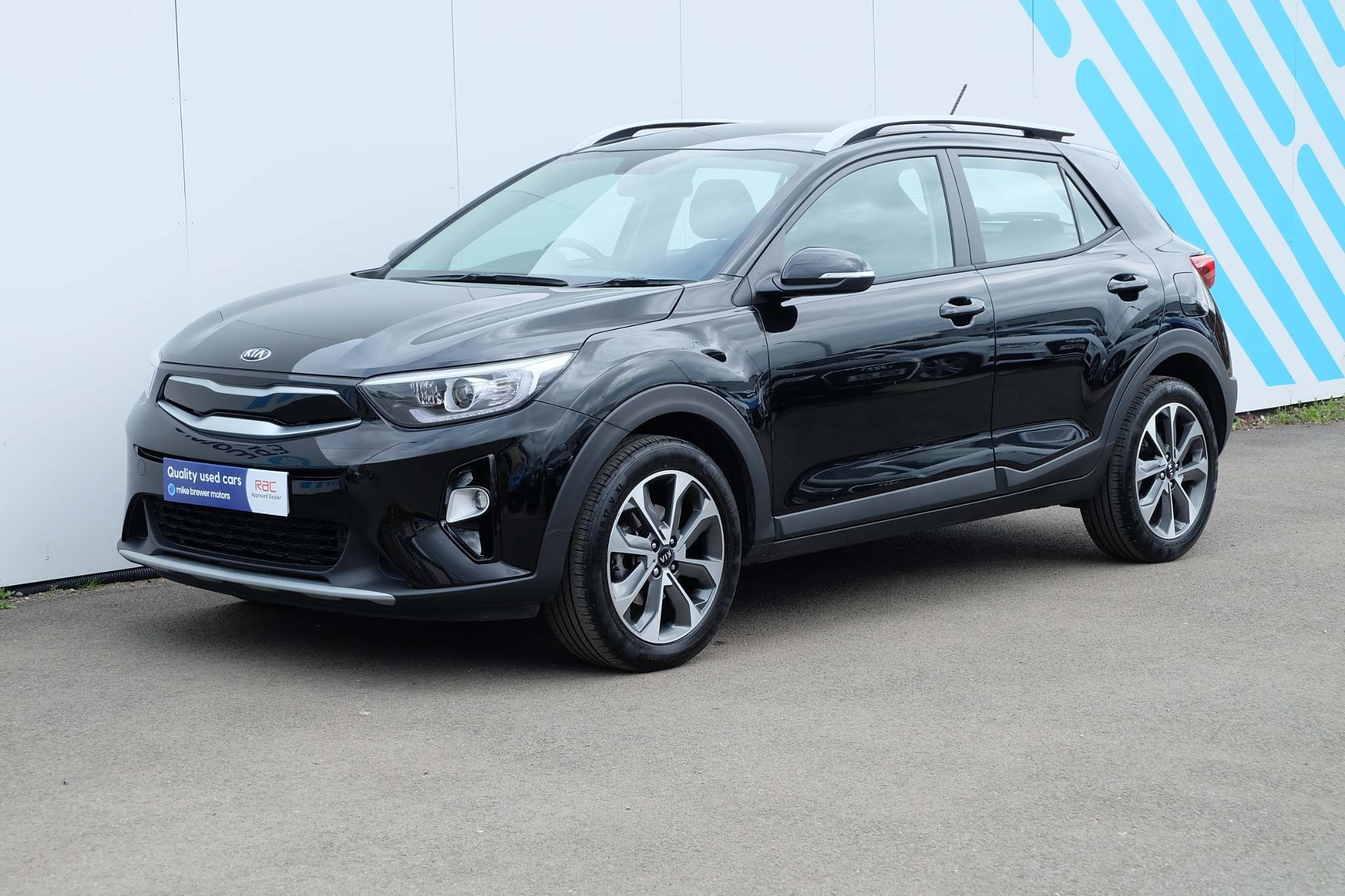 Used Kia Stonic 1.0 T-Gdi 2 (s/s) 5dr