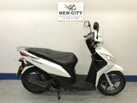 Honda Vision 50 50cc image