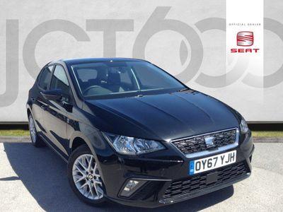 SEAT Ibiza MPI SE 1.0 5dr