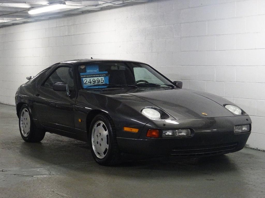 Used Porsche 928 5.0 S4 Auto
