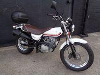 Suzuki RV125 VANVAN 125cc image