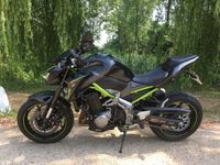 Kawasaki Z900 900cc image