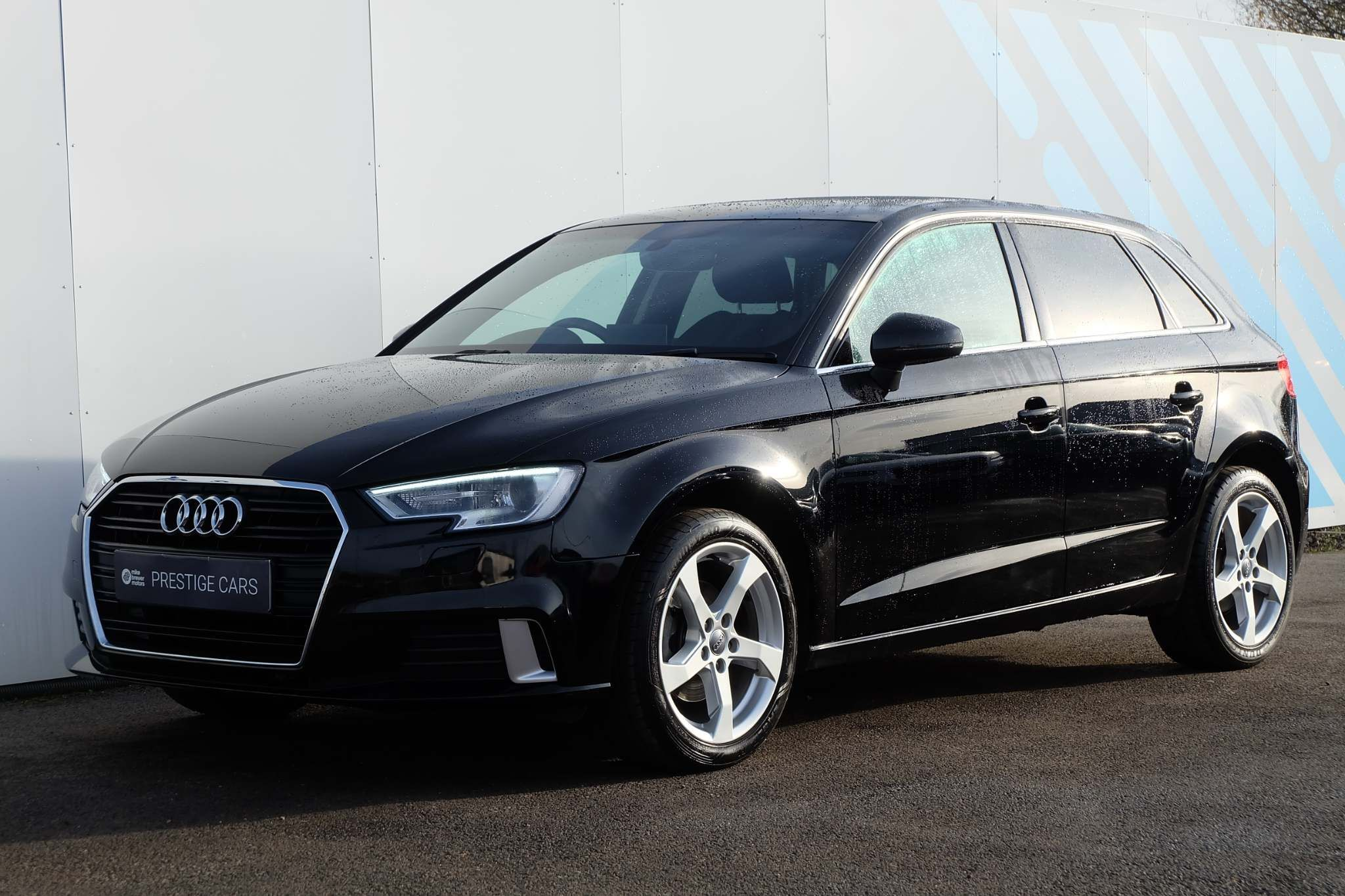 Used Audi A3 Sport