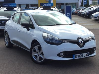 Renault Clio 1.2 16V Play 5dr 1 OWNER - SERVICE HISTORY - 12