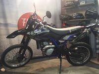 Yamaha WR125 R 124cc image